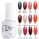 Buy LIBEINE Soak 15 ML UV Gel Nail Polish Color Assorted Colors No.013-024
