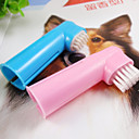 Finger Toothbrush Two Suits For Pets Dogs