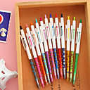 Color Lovely Creative Pen(Random Color)