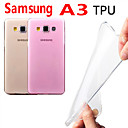 Through Color for TPU Case Samsung A3