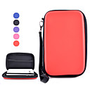 Buy Universal Solid Hard Shell Lanyard Hand Bag iPhone 4/4S 5/5S 5C 6 (Assorted Colors)