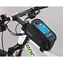 Bolsa para Quadro de Bicicleta / Bolsa Celular Ciclismo ParaSamsung Galaxy S4 / Samsung Galaxy S6 / Iphone 6/IPhone 6S / Outros Similares
