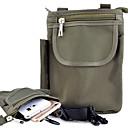 Buy Common Canvas Multifunctional Zipper Bag iPhone 4/4S 5/5S 5C 6 6Plus