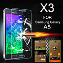 Ultimate Shock Absorption Screen Protector for Samsung Galaxy A5 (3 PCS)