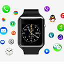 Q8 fargerik smart watch for Apple iPhone Android-telefon bt 4.0