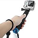 extension de la caméra monopode kit de montage de l'adaptateur avec le bras de poche selfie bâton réglable pour caméra GoPro