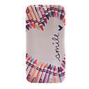 Buy Huawei Case / P8 Pattern Back Cover Heart Soft TPU P7 G7