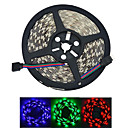JIAWEN® 5M 300-5050 SMD RGB LED Strip Light (DC12V /5M)