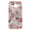 Buy Samsung Galaxy Case Pattern Back Cover Flower PC J1 / Grand Prime Core LTE