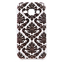 Buy Diamond Pattern TPU Material Transparent Soft Cell Phone Case Samsung Galaxy J1/J5