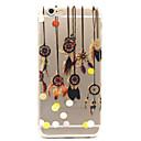 Buy Campanula Pendant Pattern TPU Cell Phone Soft Shell iPhone 6
