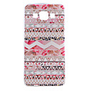 Buy Samsung Galaxy Case Pattern Back Cover Lines / Waves TPU A5 A3