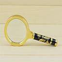 Buy Monocular / Magnifiers/Magnifier Glasses High Definition Wide Angle Weather Resistant Fogproof Generic 10 90mm Normal Waterproof