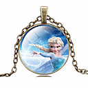 HUALUO®Europe and Hollywood Selling Frozen Necklace