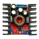 Jtron DC-DC 10A Buck Adjustable Constant Voltage Constant Current Power Supply Module