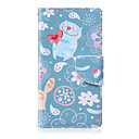 Buy Huawei Case / P8 Lite Card Holder Wallet Stand Full Body Cartoon Hard PU Leather