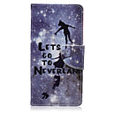 Buy Go Never land Color Pattern PU Leather Full Body Cover Stand Sony Z5