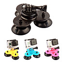 899 Suction Cup / Mount/HolderFor-Action Camera,Xiaomi Camera / Gopro Hero 3 / Gopro Hero 3+ / Gopro Hero 5 / Gopro Hero 4 Plastic