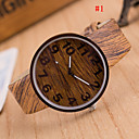 Buy Men's Watch Fashion Simple Style Round Dial Wrist Cool Unique