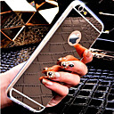 Buy Mirror Holder TPU Material Cell Phone Case iPhone 6Plus/6S Plus (Assorted Colors)