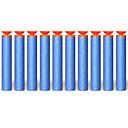 Buy 10Toy Gun Bullet Nerf N-strike Mega Centurion Series Blasters Refill Clip Darts Soft