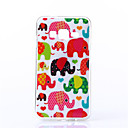 Buy Baby Elephant Pattern TPU Soft Case Multiple Samsung Galaxy J2/J3/J7/E7