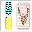 Buy Color Pattern PC Phone Case Back Cover iPhone5/5S