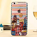 Buy European-Style Building Castle Relief Environmental TPU Material Touch Phone Case iPhone 6/ 6S