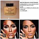 Ben Nye Banana Luxuary Powder 1.5oz Bottle Authentic Luxury Face Makeup (42 gm)