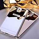 Buy Samsung Galaxy Note5 case Mirror TPU Soft Acrylic Back cover Note 3 Note4 5