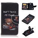 Buy Huawei Case Card Holder / Wallet Stand Full Body Hard PU Leather Y560