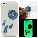 Buy iPhone 6 Case / Plus Glow Dark Pattern Back Cover Dream Catcher Soft TPUiPhone 6s Plus/6
