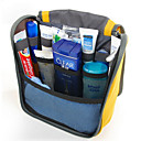 Toiletry BagForTravel Storage Fabric 9.1