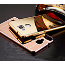 Buy Back Cover Plating / Mirror Solid Color Acrylic Hard Case Huawei Mate S 8 7