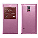 toophone® Joyland oprindelige intelligent hylster hele kroppen sager til Samsung s5 i9600 (assorterede farver)