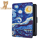Buy 2015 New Ultra Magnetic Auto Sleep Slim Cover Case Hard Shell Kobo Touch 2.0 Starry Sky 6.0 Inch