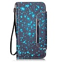 Buy Huawei Case Wallet / Card Holder Stand Full Body Scenery Hard PU Leather Y6/Honor 4A