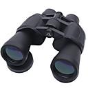 10-70x 70 mm 双眼鏡 BAK4 耐候性 / ナイトビジョン / 防水 119m/1000m センターフォーカス 全面マルチコーティング 一般用途向け / バードウォッチング / ハンティング 標準 / ズーム双眼鏡 / ディムライト ブラック