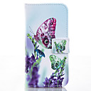 Buy Butterfly Painted PU Phone Case iphone 6/6S/6plus/6splus