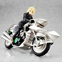 Buy Fate/stay night Saber 10CM Anime Action Figures Model Toys Doll Toy (Only Motorcycle)