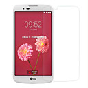 Buy PVC Scratch Proof / Matte Anti-Fingerprint Front Screen Protector ProofScreen ForLG LG K10