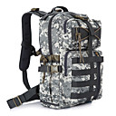 Buy Outdoor Military Tactical Assault Backpack Molle System 3 day Survival Bag SWAT Carry Rucksack
