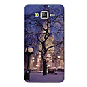 Buy Samsung Galaxy Case Pattern Back Cover City View Soft Silicone J5