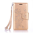 Buy Lanyard Embossed Diamond Phone Holster Shell Samsung Galaxy J310/J510/J710/G530/G360