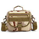 Buy 8 L Shoulder Bag Camping & Hiking Outdoor Multifunctional Camouflage Nylon