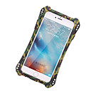 Buy R-JUST Waterproof Shockproof Aluminum Metal Armor Case Cover iPhone 6s Plus/iPhone 6s/iPhone 5S - Camouflage Series