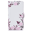 Buy PU Leather Material Garden Pattern Phone Case Huawei P9 Lite/P9/P8 Lite