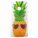 Buy Pineapple Pattern Material TPU Phone Case Huawei P9 P8 Lite