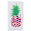 Buy PU Leather Material Pineapple Pattern Phone Case Huawei P9 Lite/P9/P8 Lite