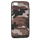 Buy Camouflage Soft PU Leather Material Phone Case iPhone 7 7plus 6S 6plus SE 5S